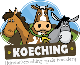 Logo Koeching coaching Amerongen